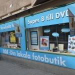 2014 - Sundbyberg